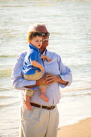 Riehl Family - Sanibel Island - Family Beach Photos