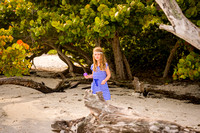 Santhuff Family - Sanibel Island - Family Beach Photos