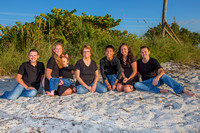 Davis Family - Sanibel Island