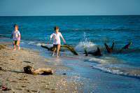 Petersen Family - Sanibel Island Florida