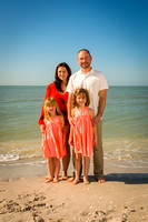 Reinert Family - Captiva Island - South Seas Resort