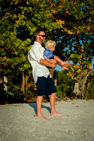 Cannon Family - Sanibel Island Florida