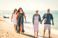 Yessin Family - Sanibel Island Florida