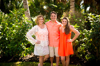Amato Family & Friends - Sanibel Island Florida