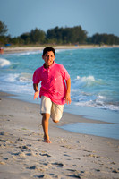 Walsh Family Photos - Captiva Island