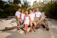 The Strange Family - Sanibel Island Florida