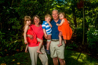 Boden Family - Sanibel Florida