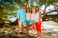 Yost Family - Lighthouse Sanibel Island Florida