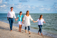 Milby Family - Sanibel Island Florida