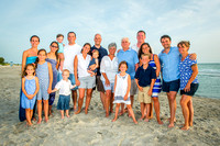 O'Halloran Family - Captiva Florida