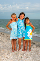 Hoffman Family - Sanibel Island