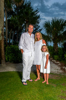Polizzi Family - Sanibel Island - Casa Ybel Resort