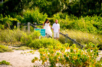 Truett Family - Sanibel Island Lighthouse