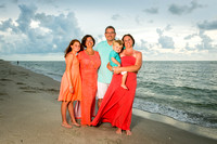Dardeen Family - Sanibel Island Florida