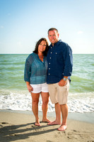 Goselin Family - Sanibel Island