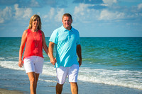 Smith Family - Sanibel Florida