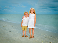 Holub Family - Sanibel Island - Photography