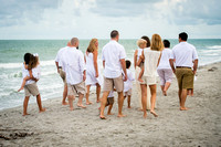 McMillen Family - Captiva Florida