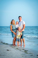 Corley Family - Fort Myers Beach - Pink Shell Resort