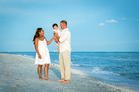 Faasen Family - Sanibel Island