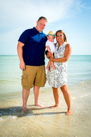 Rinkes Family - Sanibel Island