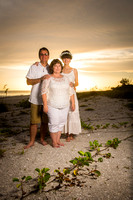 Procell Family - Sanibel Island