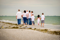 Parr Family - Sanibel Island