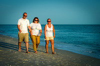 Estes Family - Sanibel Island