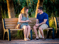 Eddie Pops the Question - South Seas - Captiva