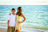 Hamaty Family - Captiva Florida