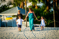 Wilson Family - Captiva Florida - South Seas Resort