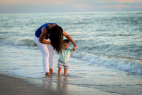 Rhodes Family - Sanibel Island