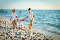 Harman Family - Naples Florida