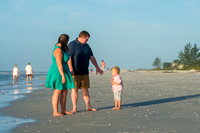 Schufreider Family - Sanibel Florida
