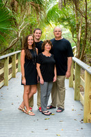 Zborovancik Family - Sanibel Florida