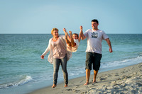 Humphrey Family - Captiva Florida