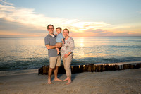 Brogan Family - Sanibel Florida