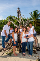 Rosen Family - Sanibel Florida