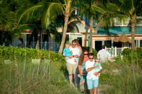 Jordan Family - Captiva Florida