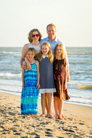 Curtright Family - Captiva Florida