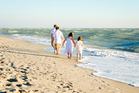 Boyd Family - Sanibel Florida