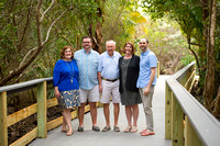 Shaw Family - Sanibel Florida