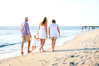 Rigsby Family - Sanibel Florida