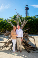 McCombe Family - Sanibel Florida