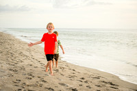 Brewster Family - Captiva Florida
