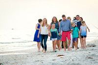Klawitter & Gray Family - Sanibel Florida