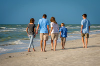 Schumacher Family - Sanibel Florida