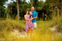 Kale Family - Captiva Florida - South Seas Resort