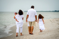 Orechiwsky Family - Captiva