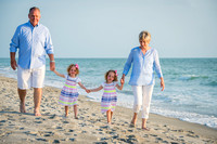 Millard Family - Captiva Florida